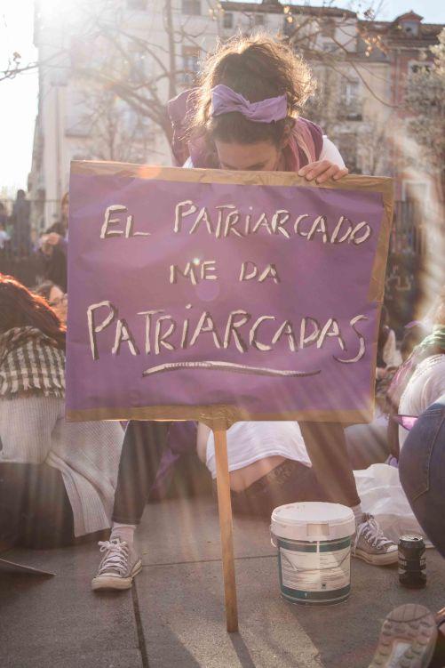 Nos da patriarcadas